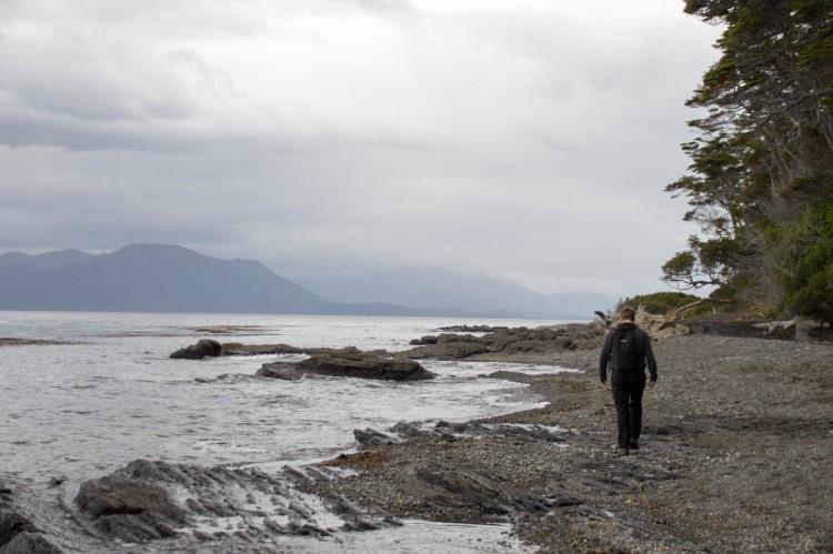 Cape Froward Patagonia