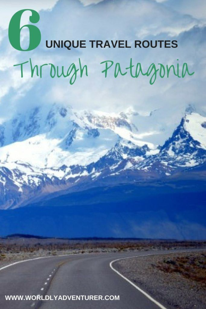 In Patagonia, it's not just the destination that's important. Discover the magic of this pristine, fabled wilderness with these six unique - and utterly spectacular - travel routes through Patagonia.