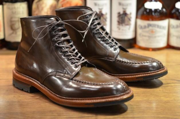 alden boots