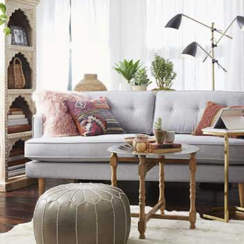 Shop By Room Decorating And Room Ideas World Market