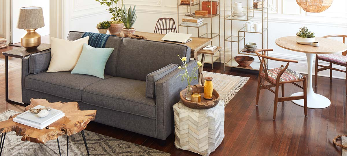 Small Space Living Room Amp Dining Room Furniture Ideas