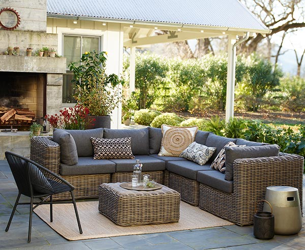 affordable outdoor furniture patio