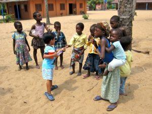 ChildrenInNigeria