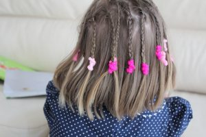twelve braids