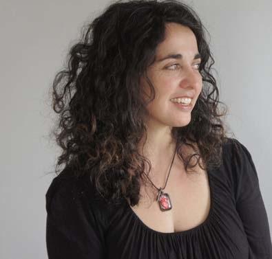 Gina Sampaio
