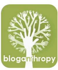 Bloganthropy