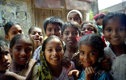 Indian kids