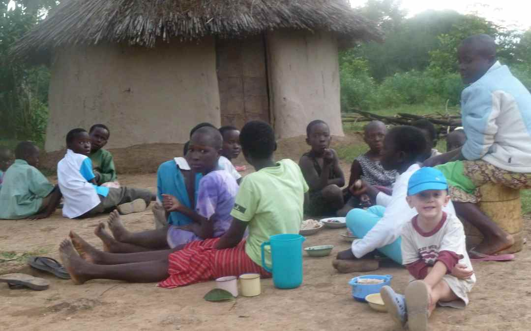 KENYA: Spare the Kiboko, Spoil the Mtoto