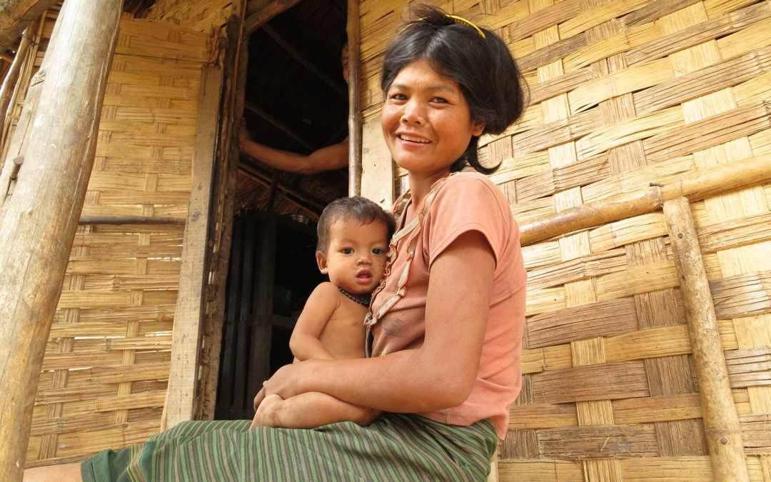 SOCIAL GOOD: $5 Saves 2 Lives in LAOS