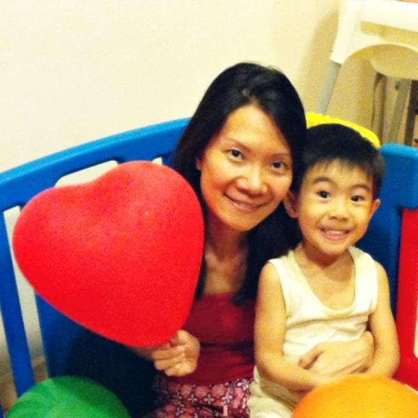 SINGAPORE: The Memories We Create