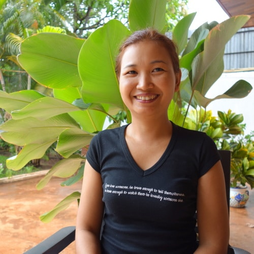 LAOS: Casting A Wider Net
