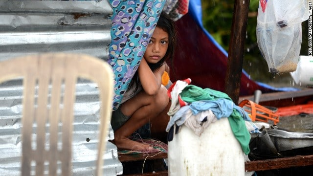 PHILIPPINES: Our World After Haiyan