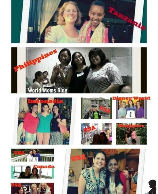 World Moms Blog 2013 & Interesting Global Reads for Blogcation!