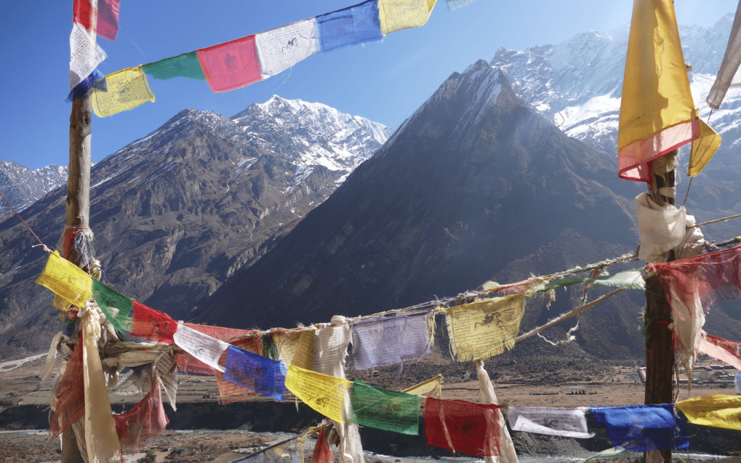 World Voice: Women on a Mission Retrace Nepal's Ancient Trade Route to Tibet