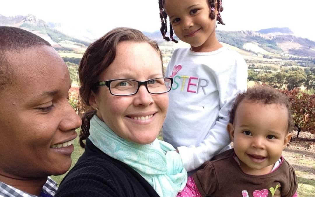 KENYA: Interview with Tara Wambugu