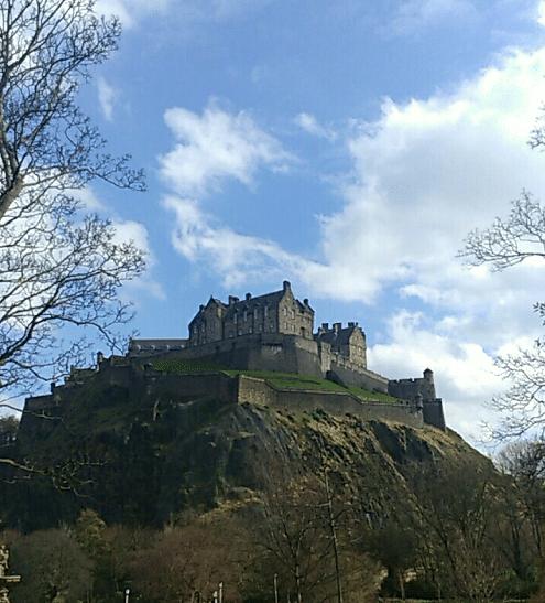 SCOTLAND: A Land Of Beauty