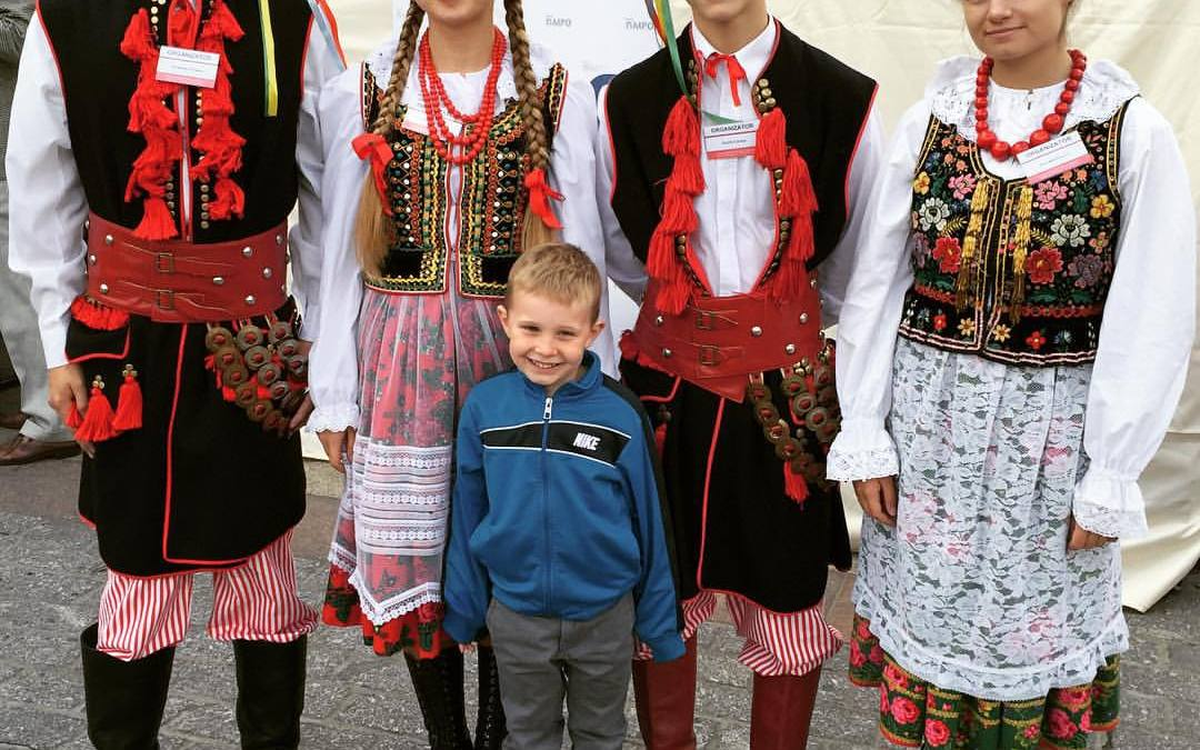 POLAND: Diving Deeper than the Typical Expat Life