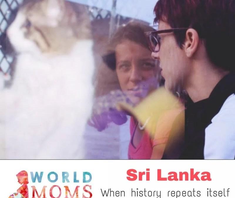 SRI LANKA: When history repeats itself