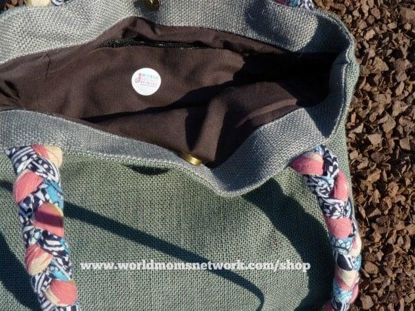 zippered-pocket-inside-grey-hope-bag-600px