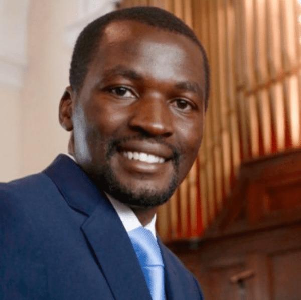 Patrick Mokokoro