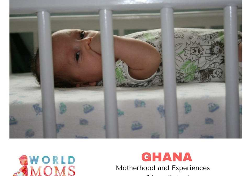 GHANA: Motherhood and Experiences