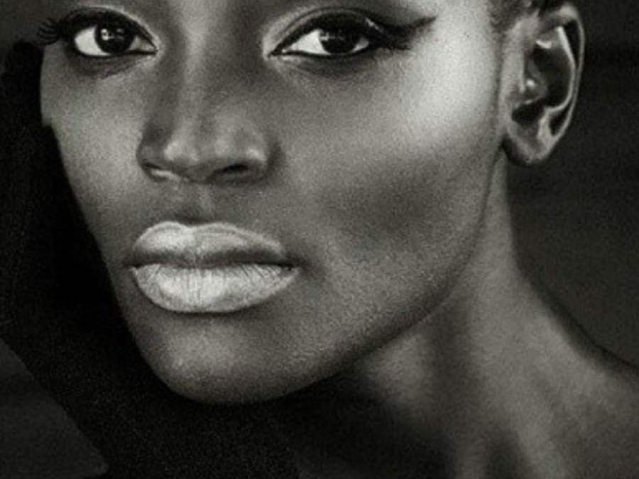 Interviewing An International Model: Miriam Odemba