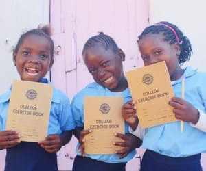 WORLD VOICE: #IStandForGirls: Help Send Girls to School in Mozambique