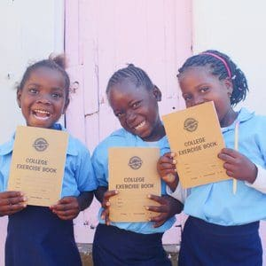 WORLD VOICE: #IStandForGirls: Help Send Girls to School in Mozambique