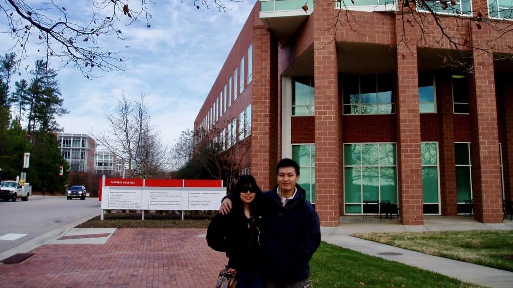asian american couple