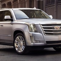 Cadillac Escalade 2019 Tips