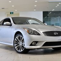 Infiniti G Coupe Range & Prices
