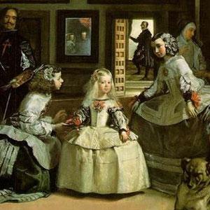 Resultado de imagen de музе прадо картины
