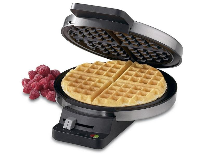 National Waffle Iron Day – National and International Days 2020