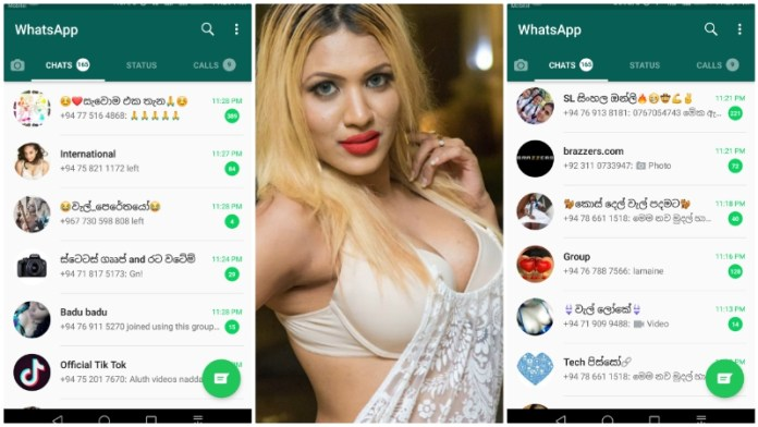 Real College Girls WhatsApp Group Join Link list 2021 - Dating & Chatting - World Fun Club