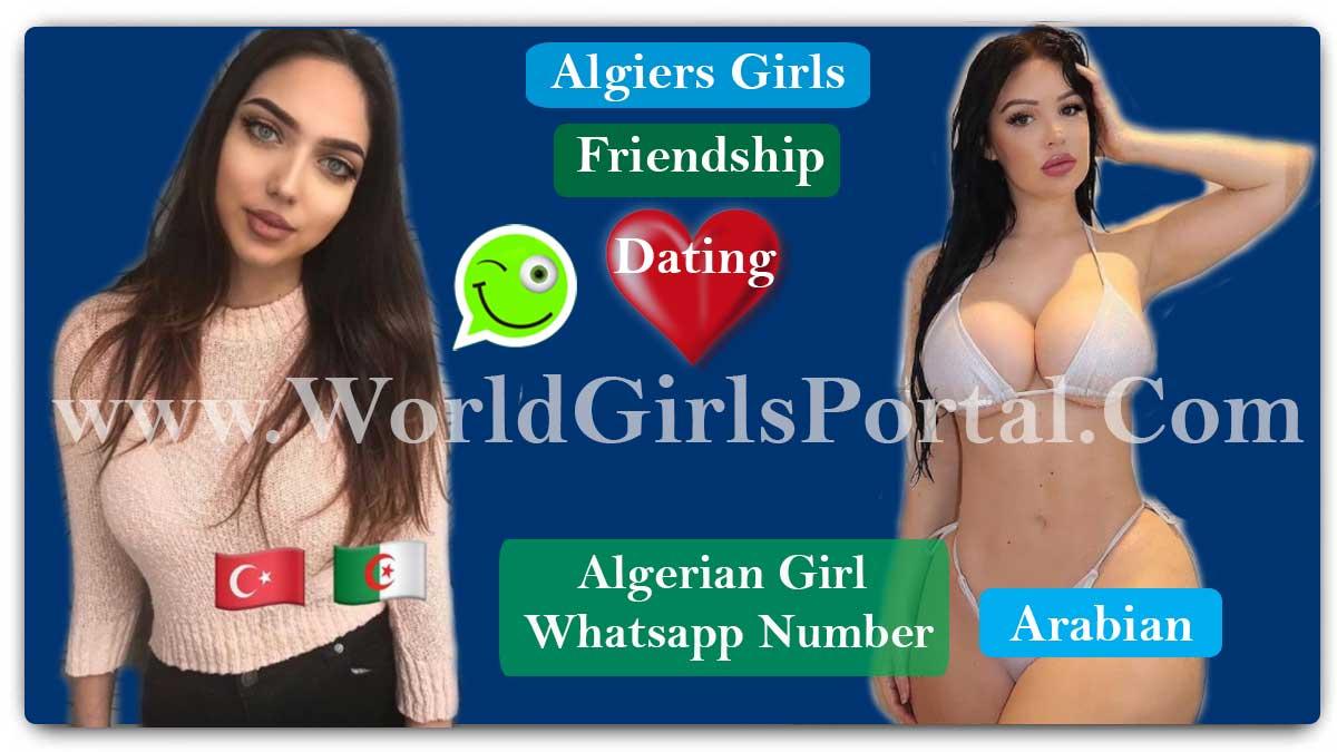 dating online algerian