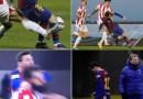 La roja de Messi