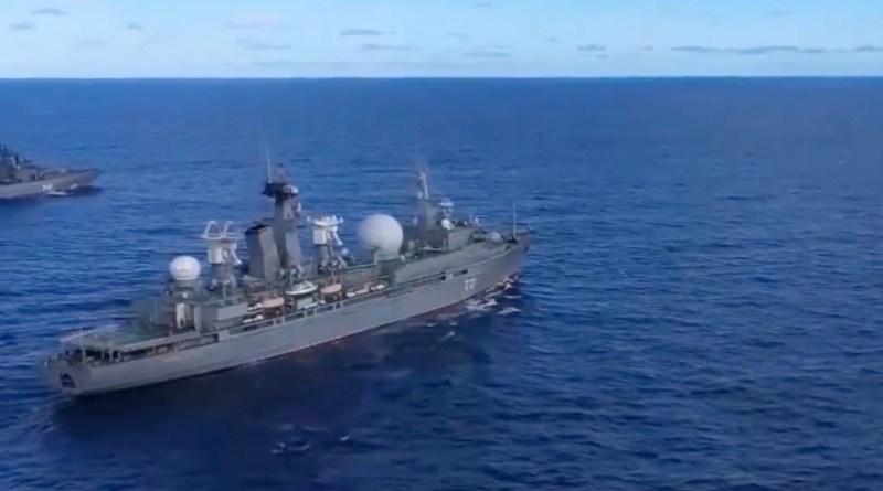 Rusia provoca a Estados Unidos en los mayores ejercicios militares desde la Guerra Fría antes de la reunión de Biden-Putin