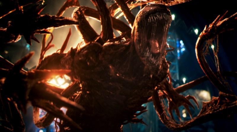 Tráiler de 'Venom: Let There Be Carnage': Hardy y Harrelson se enfrentan
