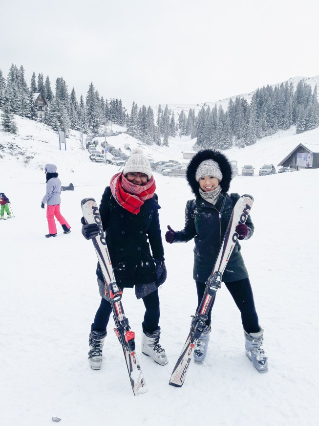 Skiing in Sarajevo: Outdoor Adventure at Jahorina Olympic Center