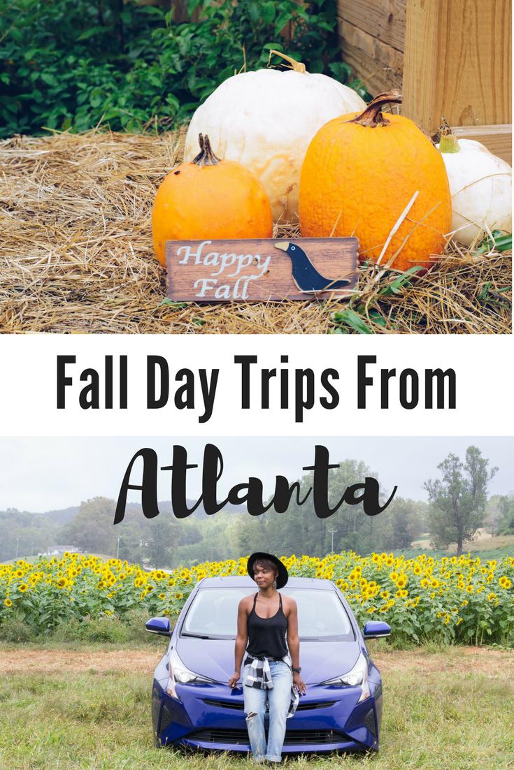 25 Best Day Trips from Atlanta, Georgia - vacationidea.com