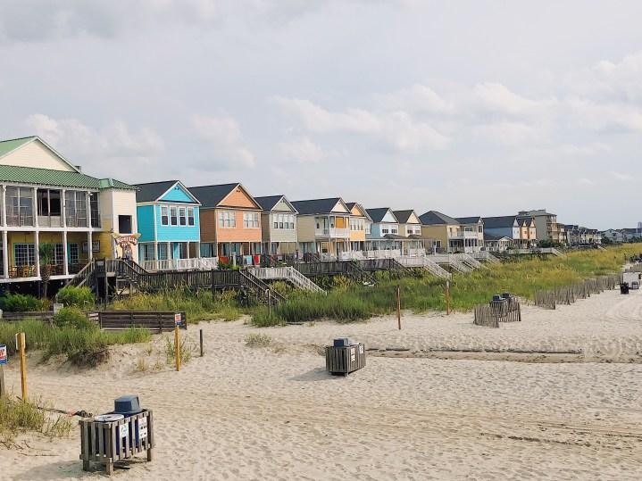 The Best Weekend Guide to Myrtle Beach www.worldofawanderer.com
