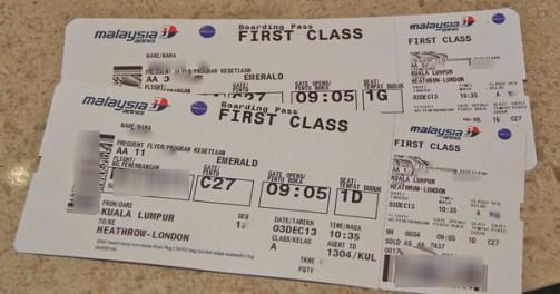 M'sian学生在乘坐马来西亚航空公司时可享受20%的折扣和4种其他疯狂待遇 -  BUZZ世界3