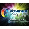 upcoming powder coating event from America's Centre, Convention Plaza, St Louis, Missouri, US.