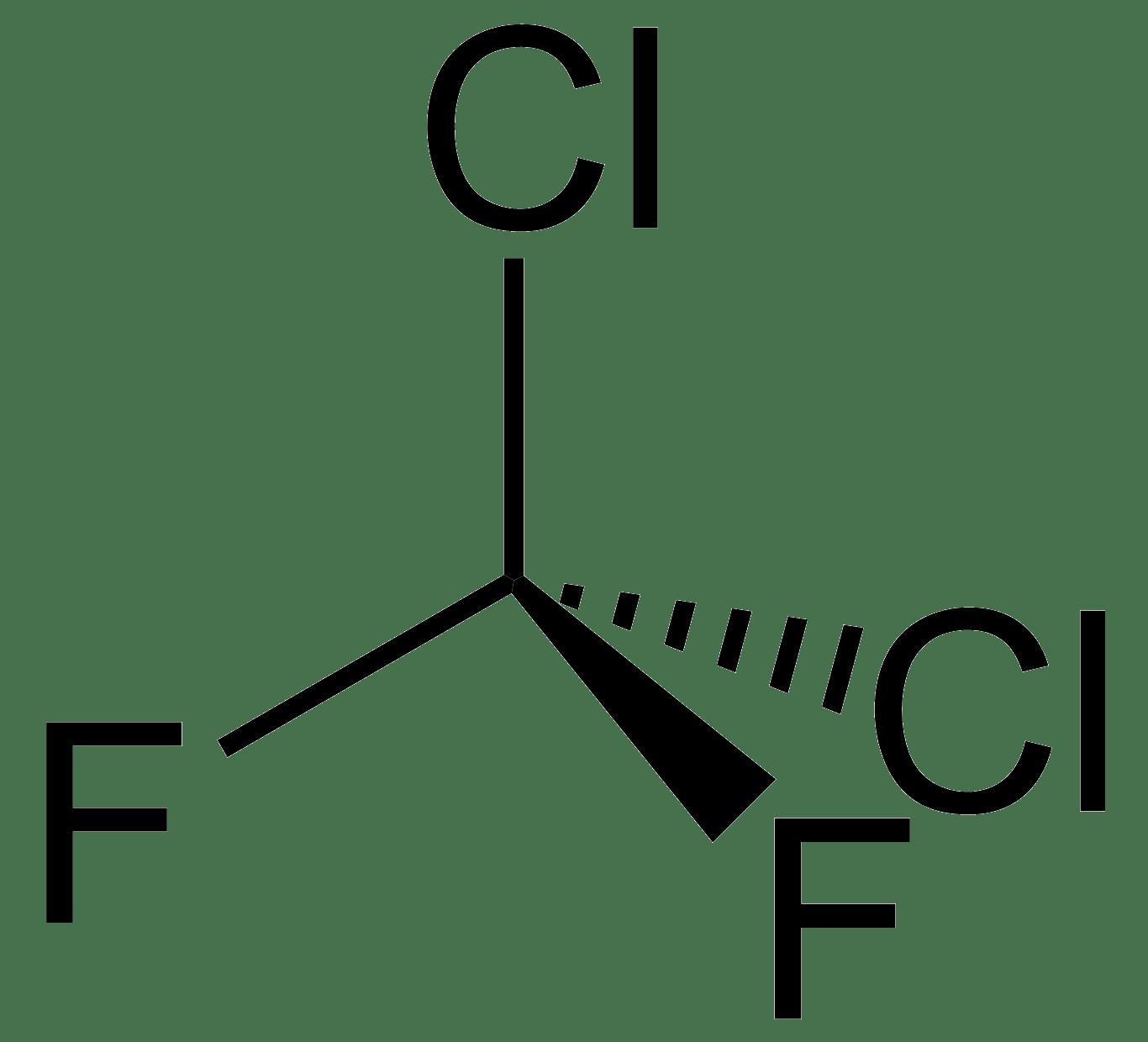 Dichlorodifluoromethane Properties Molecular Formula