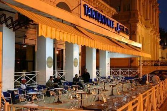 Café Tontonville