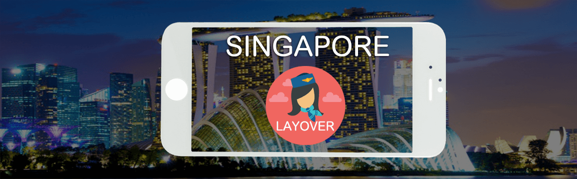 Singapore layover tips for flight attendants | WOC