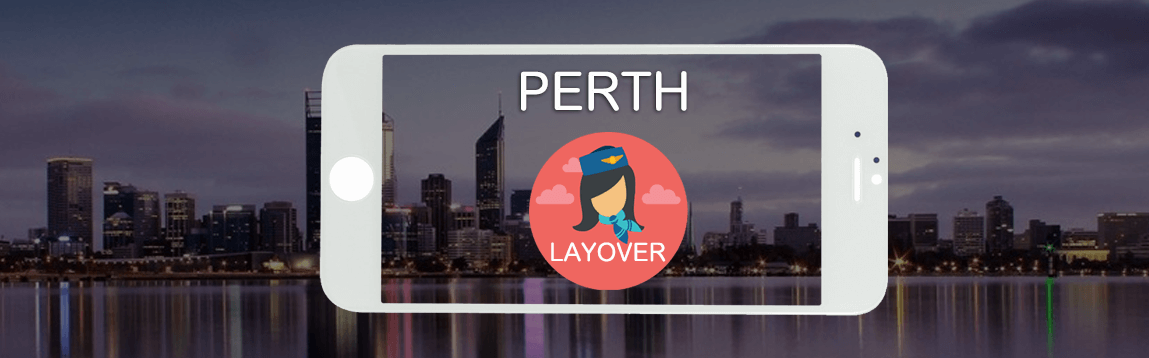 Perth Layover Tips For Flight Attendants | WOC
