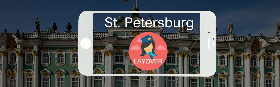 ST. PETERSBURG LAYOVER TIPS FOR FLIGHT ATTENDANTS | WOC