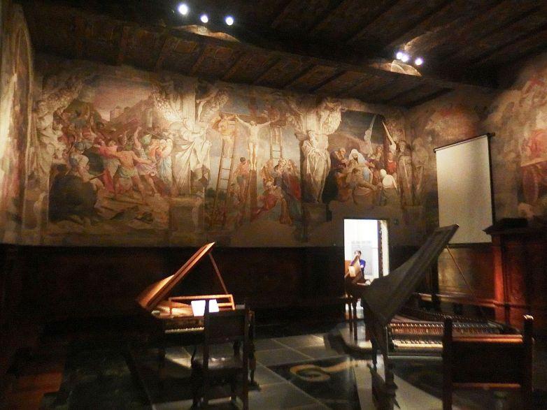 San Colombano – Collezione Tagliavini