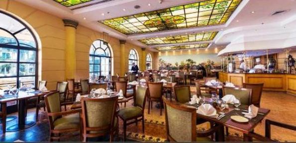 Cafe-Restaurant El Salam